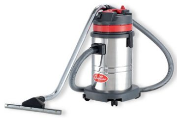 Cb80 2 Chaobao80L stainless steel wet and dry vacuum cleaner